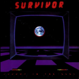 Survivor - Caught In The Game (japan Bvcp-40031) '1983