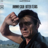 Johnny Cash - Bitter Tears: Ballads Of The American Indian (2012 Reissue) '1964