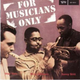 Dizzy Gillespie - For Musicians Only (Reissue, Remastered 1989) '1956
