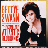 Bettye Swann - The Complete Atlantic Recordings '2014