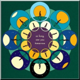 Bombay Bicycle Club - So Long See You Tomorrow '2014