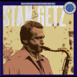 Stan Getz - The Lyrical Stan Getz '1988