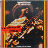 Cannonball Adderley - The Black Messiah (CD2) '1971