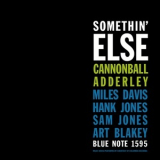 Cannonball Adderley - Somethin Else '1958