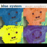Blue System - Magic Symphony (1990 Reissue) [CDS] '1989