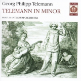 Georg Philipp Telemann - Telemann In Minor '2004