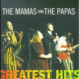 Mamas And The Papas, The - Greatest Hits '1998