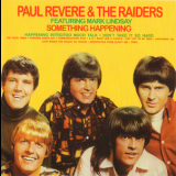 Paul Revere & The Raiders - Something Happening '1968