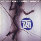 Jethro Tull - Under Wraps (1986 Reissue) '1984