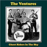 Ventures, The - (ghost) Riders In The Sky '1961