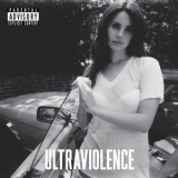 Lana Del Rey - Ultraviolence (japanese Deluxe Version) '2014