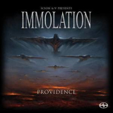 Immolation - Providence '2011