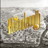 Houndmouth - From The Hills Below The City '2013