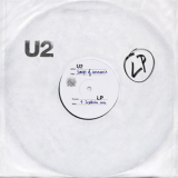 U2 - Songs Of Innocence (Deluxe) '2014