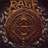 Rage - Black in Mind (Japanese Edition) '1995