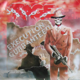 Rage - Execution Guaranteed [vicp-8037] japan '1987