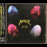 Rage - Live From the Vault '1997
