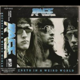 Rage - Secrets In A Weird World [vicp-8002] japan '1989