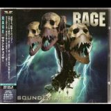 Rage - Soundchaser [crcl-4820] japan '2003