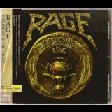 Rage - Welcome To The Other Side [vicp-61328] japan '2001