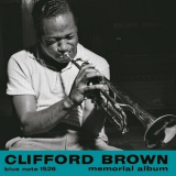 Clifford Brown - Memorial Album '1959