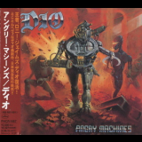 Dio - Angry Machines '1996
