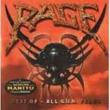 Rage - Best Of All G.U.N. Years: Vol.2 '2001