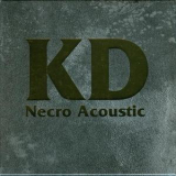 Kevin Drumm - Necro Acoustic (CD1) Lights Out '2010