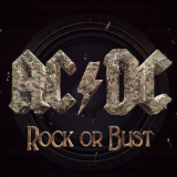 AC/DC - Rock Or Bust (Japan SICP 4350) '2014