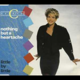 C.C.Catch - Nothing But A Heartache [CDS] '1989