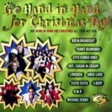 Hand In Hand For Christmas - Go Hand In Hand For Christmas Day (CDM) '1997