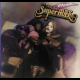 Supermax - Fly With Me (remaster) '1979