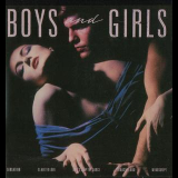 Bryan Ferry - Boys And Girls (2005 Reissue) '1985