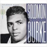 Solomon Burke - Home In Your Heart: The Best Of Solomon Burke '1992