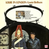 Louie Bellson - Louie In London (1996 Reissue) '1970