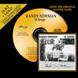 Randy Newman - 12 Songs '1970