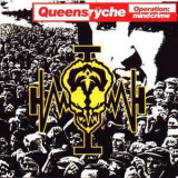 Queensryche - Operation: Mindcrime (2003 remastered) '1988