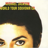 Michael Jackson - World Tour Souvenir CD '1992