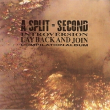 A Split-Second - Introversion (Lay Back And Join)(1st Press Edition) '1991