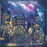 Blackmore's Night - Under A Violet Moon (Japan Ed.) '1999