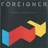 Foreigner - Agent Provocateur '1984