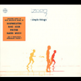 Zero 7 - Simple Things (2CD) '2001