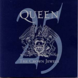 Queen - The Game(8 CD box-set, 24-bit remaster)(CD8) '1980
