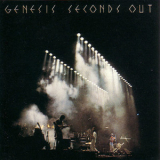 Genesis - Seconds Out (disc 1) (82689-2) '1994