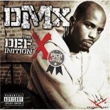 DMX - The Definition Of X (Pick Of The Litter) '2007