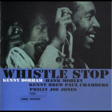 Kenny Dorham - Whistle Stop (2008 Remastered) '1961