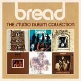 Bread - The Studio Album Collection (Part 1) '2015