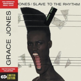Grace Jones - Slave To The Rhythm '1985