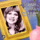 Susannah Mccorkle - Thanks For The Memory - Songs Of Leo Rubin '1998