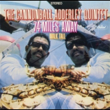Cannonball Adderley - 74 Miles Away-walk Tall '2011